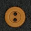 Ref002826 Botón Redondo en colores naranja y marron