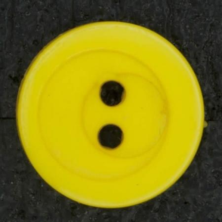 Ref002831 Botón Redondo en color amarillo