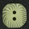 Ref002846 Botón Octógono en colores amarillo y transparente