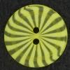 Ref002854 Botón Redondo en color amarillo