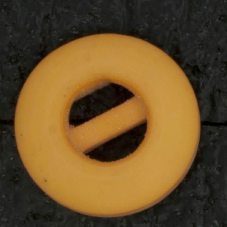 Ref002862 Botón Redondo en color naranja