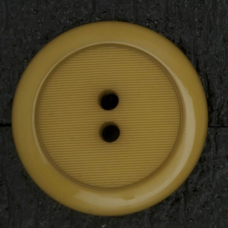 Ref002867 Botón Redondo en color marron
