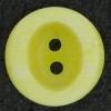 Ref002877 Botón Redondo en color amarillo