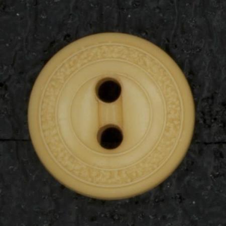Ref002888 Botón Redondo en color naranja
