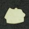 Ref002904 Botón formas en color amarillo