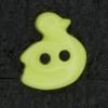 Ref002909 Botón Formas en color amarillo