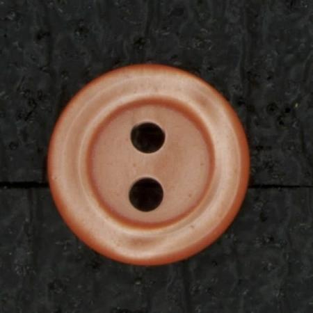 Ref002930 Botón Redondo en color rojo
