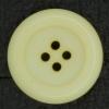 Ref002972 Botón Redondo en color beige