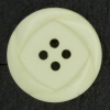 Ref002974 Botón Redondo en color beige