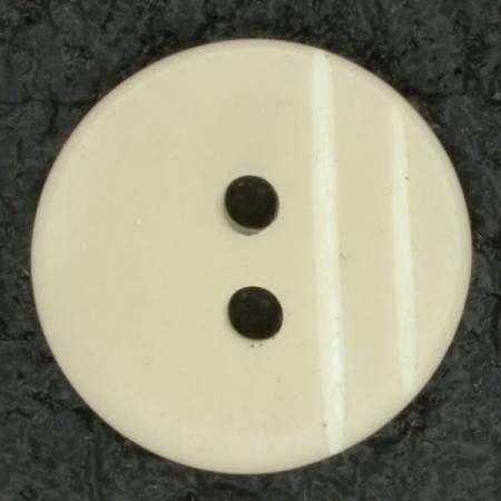 Ref002976 Botón Redondo en color beige