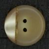 Ref002978 Botón Redondo en colores marron y dorado
