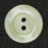 Ref002988 Botón Redondo en colores beige y  marfil