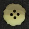 Ref002990 Botón Redondo en colores beige y  marron