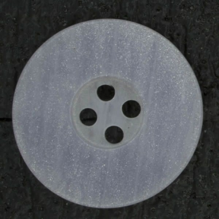 Ref003054 Botón Redondo en colores azul y  gris y  lila