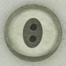 Ref003078 Botón Redondo en color gris