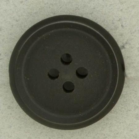 Ref003083 Botón Redondo en color negro