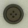 Ref003084 Botón Redondo en color negro