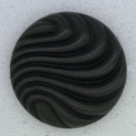 Ref000018 Botón Redondo en color negro