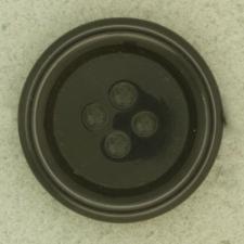 Ref004019 Botón Redondo en color gris