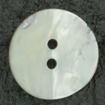 Ref004051 Botón Redondo en colores turquesa y gris