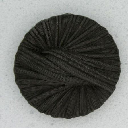 Ref000019 Botón Redondo en color negro
