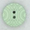 Ref002166 Botón Redondo en color verde