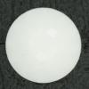 Ref003121 Botón  en color blanco