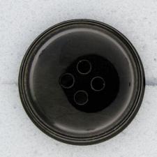 Ref003124 Botón  en color negro