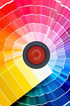 Calidad y colores de los botones